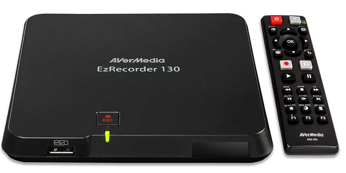 ENREGISTREUR IPTV