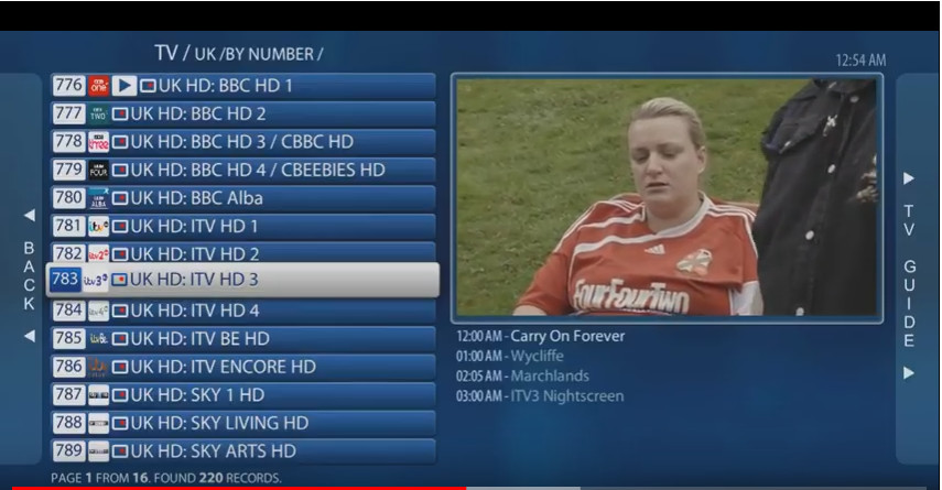 SUBSCRIPTION IPTV MEGA PREMIUM
