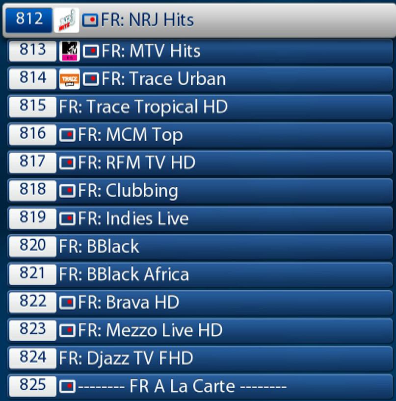 IPTV ABONNEMENT FRANCE