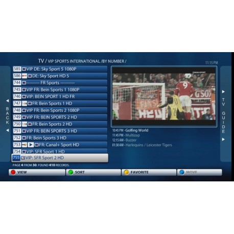 IPTV SUPER TOP SUBSCRIPTION