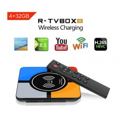 S10+ ANDROID BOX