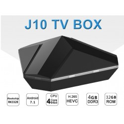 J10 ANDROID BOX