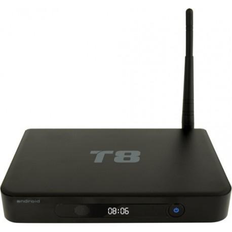 TERMINAL IPTV TOP 8 PLUS