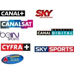 ABONNEMENT IPTV N°7